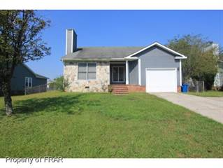 Single Family for sale in 5593 PEPPERBUSH DRIVE, Fayetteville, NC, 28304