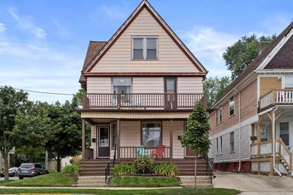 Multifamily for sale in 2601 N Pierce St 2603, Milwaukee, WI, 53212