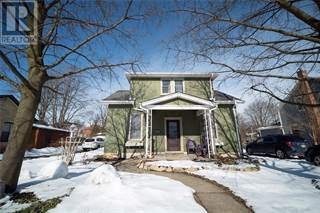 Single Family for sale in 100 VICTORIA Avenue, Cambridge, Ontario, N1S1X9