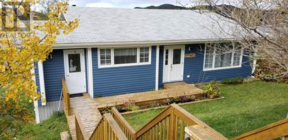 Single Family for sale in 160 Main Street, Burin, Newfoundland and Labrador