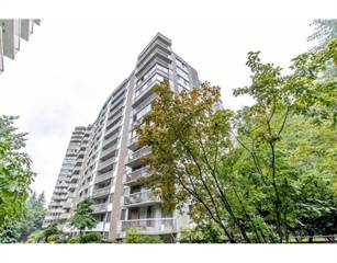 Condo for sale in 2020 FULLERTON AVENUE, North Vancouver, British Columbia, V7P3G3
