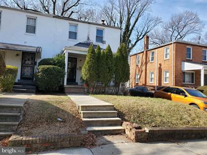 Residential for sale in 5515 BELLE AVENUE, Baltimore City, MD, 21207
