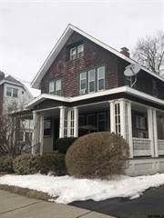 Single Family for sale in 705 HUDSON AV, Albany, NY, 12203