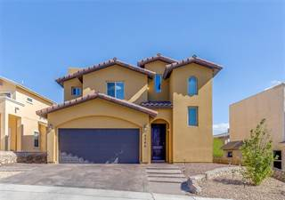 Residential Property for sale in 5245 Jose Cardenas Lane, El Paso, TX, 79912