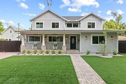 Residential Property for sale in 227 E VANDERBILT STREET, Orlando, FL, 32804