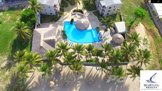 Residential Property for sale in Reduced For FAST Sale!! 2 Bedroom Oceanfront Penthouse, Cabarete, Dominican Contact Us Today!, Cabarete, Puerto Plata