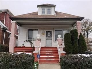 Single Family for sale in 13845 GODDARD Street, Detroit, MI, 48212