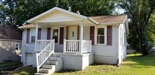 Single Family for sale in 1306 St Clair Street, Vandalia, IL, 62471