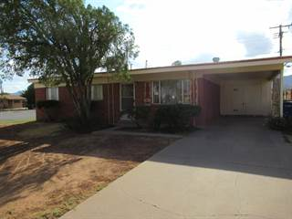 Residential Property for sale in 10301 SHOSHONE Street, El Paso, TX, 79924