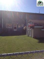 Townhouse for rent in 1041 27TH AVENUE, Fairbanks, AK, 99701