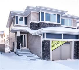 Single Family for sale in 4423 6 ST NW, Edmonton, Alberta, T6T0Z8