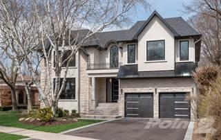 Residential Property for sale in 207 Willowridge Court, Oakville, Ontario, L6L 5J1