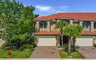 Townhouse for sale in 2902 SW Cedar Dunes Drive, Port St. Lucie, FL, 34953