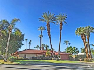 Single Family for sale in 45381 Rancho Palmeras Drive, Indian Wells, CA, 92210