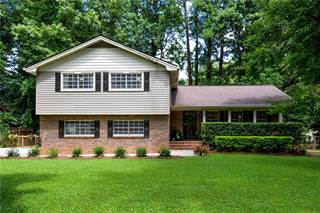 Single Family for sale in 3880 Donaldson Drive, Chamblee, GA, 30341