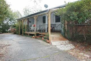 Single Family for sale in 6596 LAKESHORE DR, Milton, FL, 32570