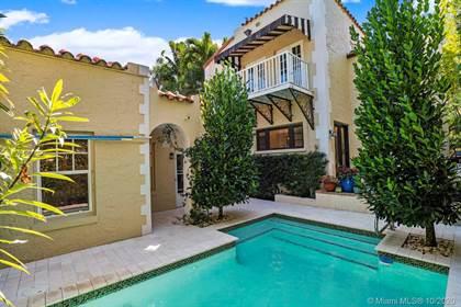 Residential Property for sale in 555 NE 58th St, Miami, FL, 33137