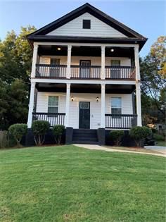 Residential Property for sale in 144 Brown Ave, Atlanta, GA, 30315