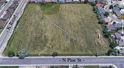Lots And Land for sale in TBD 18 Road, Fruita, CO, 81521