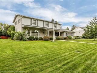 Single Family for sale in 65 S DUVAL Road, Detroit, MI, 48236