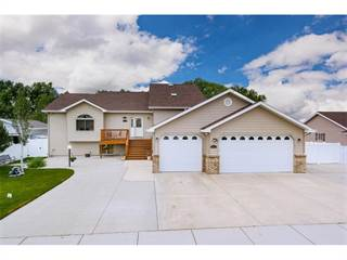 Single Family for sale in 1017 CALENDULA CIRCLE, Billings, MT, 59105