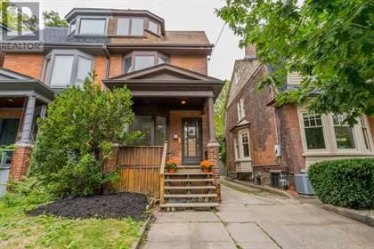Single Family for sale in 230 COTTINGHAM ST, Toronto, Ontario, M4V1C6