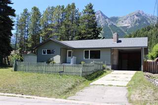 Residential Property for sale in 846 Minto Crescent, Elkford, British Columbia