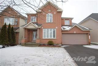 Residential Property for sale in 149 Willow Creek Circle, Ottawa, Ontario