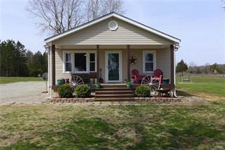 Single Family for sale in 0 RR 6 Box 59, Marquand, MO, 63655