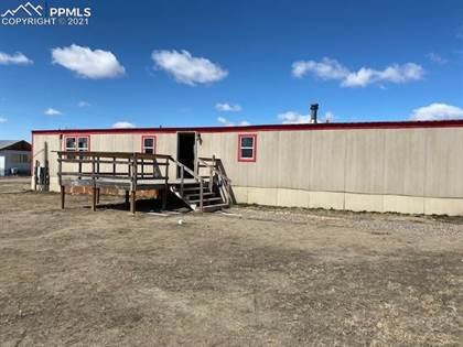 Residential Property for sale in 912 sixth Street, Hugo, CO, 80821