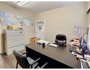 Office Space for rent in 1201 EIGHTH AVENUE, New Westminster, British Columbia, V3M2R8