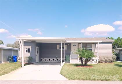 Residential Property for sale in 2600 HARDEN BLVD., LOT 26, Lakeland, FL, 33803