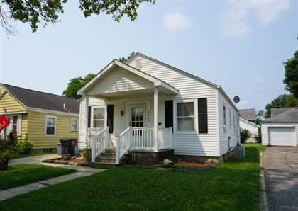 Residential Property for sale in 2605 Carew Streets, Fort Wayne, IN, 46805