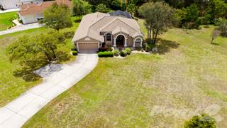 Residential Property for sale in 11425 Warm Wind Way, North Weeki Wachee, FL, 34613
