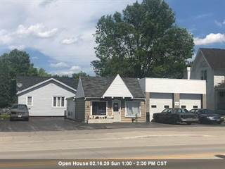 Single Family for sale in 214 N MAIN Street, Oconto Falls, WI, 54154