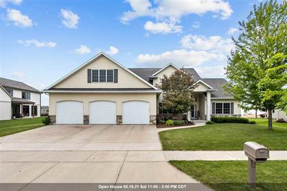 Residential Property for sale in 5561 N CALMES Drive, Appleton, WI, 54913