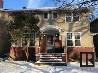 Single Family for sale in 226 Oak ST, Winnipeg, Manitoba, R3M3R4