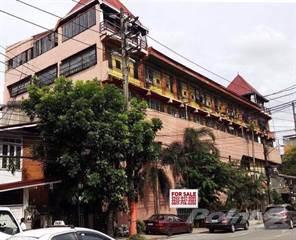 Comm/Ind for sale in MALATE MANILA 5 STOREY BLDG , Manila, Metro Manila