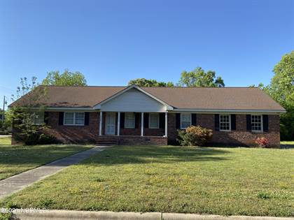 Residential Property for sale in 202 Marks Street, Whitakers, NC, 27891
