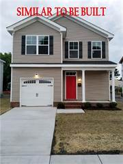 Single Family for sale in 1521 Stratford Street, Portsmouth, VA, 23701