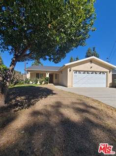 Residential Property for sale in 14715 Archwood St, Van Nuys, CA, 91405