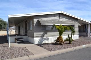 Residential Property for sale in 2609 W Southern Avenue 455, Tempe, AZ, 85282