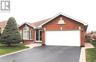 Single Family for sale in 39 SUMAC TERRACE, Belleville, Ontario