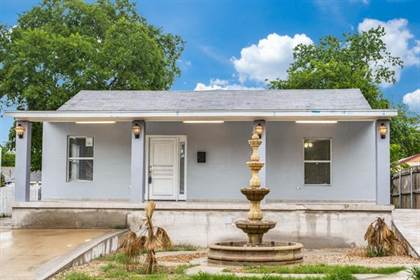 Residential Property for sale in 3411 Texas Drive, Dallas, TX, 75211