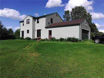 Residential Property for sale in 6620 Marrowback Road, Greater Conesus Hamlet, NY, 14435