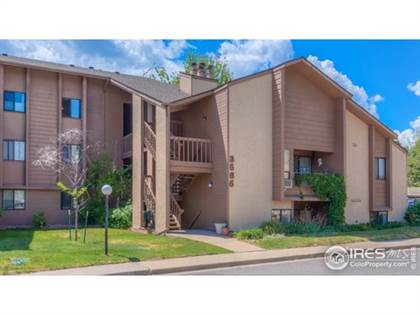 Residential Property for sale in 3565 28th St 106, Boulder, CO, 80301