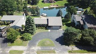 Single Family for sale in 1186 HEIGHTS Road, Orion Township, MI, 48362