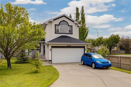 Single Family for sale in 53 COUNTRY HILLS BA NW, Calgary, Alberta