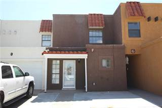 Townhouse for sale in 1594 BENGAL F Drive, El Paso, TX, 79935