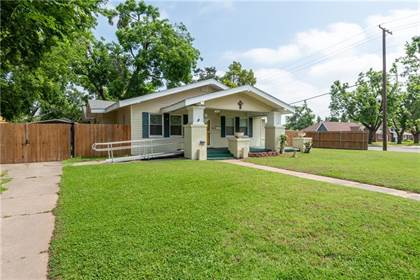 Residential Property for sale in 2101 NW 20th Street, Oklahoma City, OK, 73107